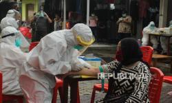 Dewan Usul Pasien Corona di Surabaya Dikasih Tanda Khusus