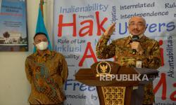 BKN Jelaskan Perannya dalam Proses TWK KPK ke Komnas HAM