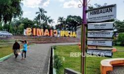 Revitalisasi Alun-alun di 27 Kabupaten/Kota Selesai 2023