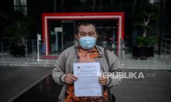 MAKI Minta Jaksa KPK Tolak JC Penyuap Juliari Batubara
