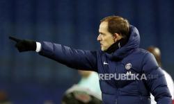 Tuchel dan Allegri Dikaitkan Jadi Calon Pelatih Chelsea
