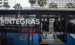 Korban Meninggal Kecelakaan Transjakarta Jadi Tiga Orang
