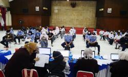 Pemkot Bandung Akselerasikan Vaksinasi Covid-19 di Sekolah