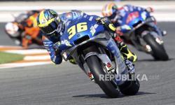 Suzuki Perpanjang Kontrak di MotoGP Hingga 2026