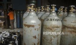 IDI Ungkap Produksi Oksigen untuk RS Hanya 10 Persen