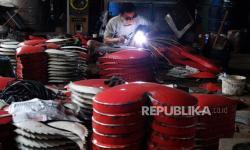 In Picture: Pemerintah Siapkan Stimulus Ekonomi Bagi Sektor UMKM