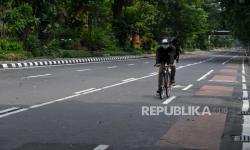 Hari Bebas Kendaraan di Surabaya Berlaku Mulai November