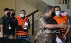 Firli: Pimpinan KPK Pantau Proses Penangkapan Nurhadi