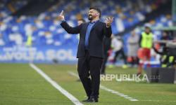 Bangkit dari Ketinggalan, Napoli Tekuk Benevento 2-1