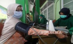 40 Ribu Warga Lansia di Banjarmasin akan Divaksinasi