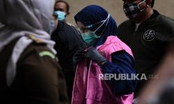 In Picture: Sidang Lanjutan Kasus Jaksa Pinangki