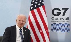 Didukung Sekutu, Biden Siap Lebih Konfrontatif dengan Putin