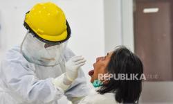 CDC Kembali Ubah Panduan, OTG Perlu Dites Covid-19