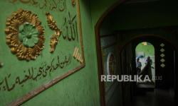 Bangunan Asrama Ponpes di Cianjur Roboh, 11 Orang Luka-Luka