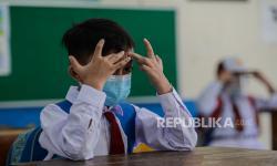 Disdik: Rencana PTM 1.500 Sekolah di DKI Masih Sesuai Jalur