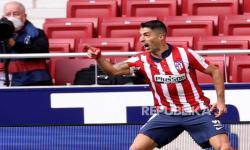 Suarez Sindir Vazquez Soal Gelar Juara Madrid Musim Lalu