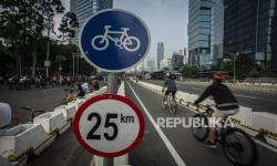 Politikus PDIP: Jalur Sepeda Memang Bermasalah, Bongkar Saja