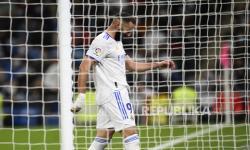 PSG Mulai Lirik Peluang Gaet Benzema
