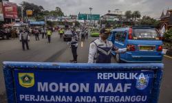 Pemkot Bogor Diminta Perketat Protokol Kesehatan Wisata