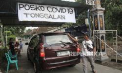 Pemkot Yogyakarta Siapkan Tempat Karantina untuk Pendatang
