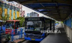 Survei: Biaya Transportasi Warga DKI Rp 500 Ribu Per Bulan