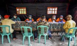 99 Anggota TNI di Pusdikpom Cimahi Positif Covid-19