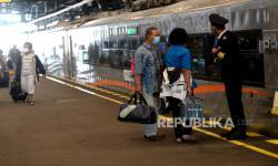 KAI: Okupansi KRL Yogyakarta-Solo Mulai Meningkat