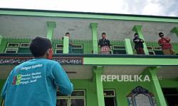 Puluhan Santri di Garut Positif, Pesantren Ditutup Sementara