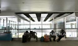 Bandara Internasional Yogyakarta Pantas Jadi <em>Role Model</em>
