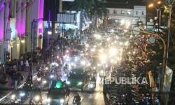 Walkot Bandung Minta Antisipasi Kerumunan di Malam Takbiran