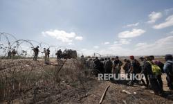 Israel Setuju 4.000 Warga Palestina Jadi Penduduk Tepi Barat