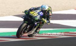 Bos Yamaha SRT Sambut Kedatangan Valentino Rossi