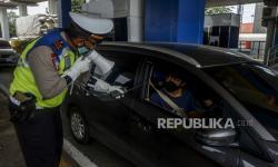 Polda Metro: Penindakan Hukum Pelanggar PSBB Mulai Senin