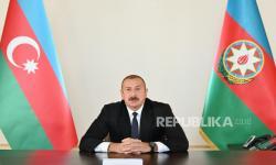 Armenia Tuding Turki Kirim Petempur Suriah ke Azerbaijan