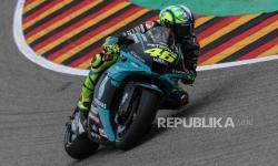 Didukung Uang Arab, VR46 akan Mentas di MotoGP Musim Depan