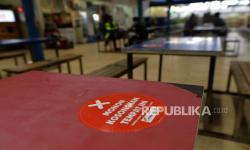 Petugas Temukan Toko tidak Taat Prokes di Probolinggo