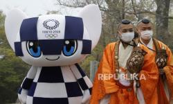 10 Pekan Jelang Olimpiade, Prefektur di Jepang Darurat Covid
