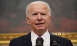 Atasi Covid, Joe Biden Terapkan Aturan Ketat di Gedung Putih