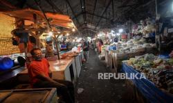 Suara Dentuman di Pasar Minggu, Lurah: Sejauh Ini Aman