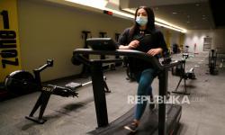 Pergi ke <em>Gym </em>Membuat Lebih Berisiko Selama Pandemi Covid-19