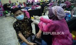 Forum Wakil Kepala Daerah Jatim Dorong Percepatan Vaksinasi