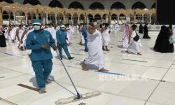 Persiapan Rampung, Saudi Siap Sambut Jamaah Haji