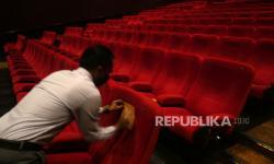 Lima Bioskop di Semarang Segera Dibuka Kembali