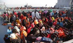 Bangladesh Minta bantuan Saudi Pulangkan Pengungsi Rohingya