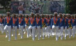 Akmil Fokus Enam Kesenjataan Tempur untuk Lahirkan Panglima