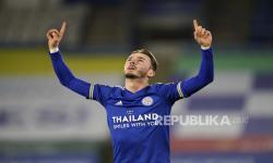James Maddison Semringah Leicester Capai Final Piala FA