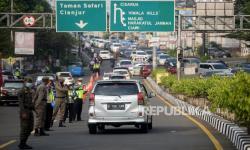 Video Macet Parah di Puncak, Polres Bogor: itu Video Lama