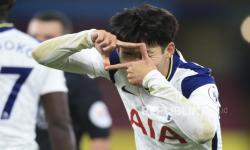 In Picture: Tottenham Bekap Tuan Rumah Burnley 0-1