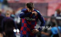 Barcelona Umumkan Perpanjangan Kontrak Empat Pemain
