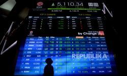IHSG Menguat di Tengah Pelemahan Bursa Kawasan